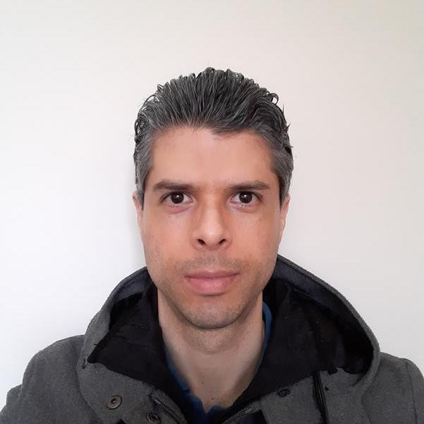 Dr Adrian Rendon Nava