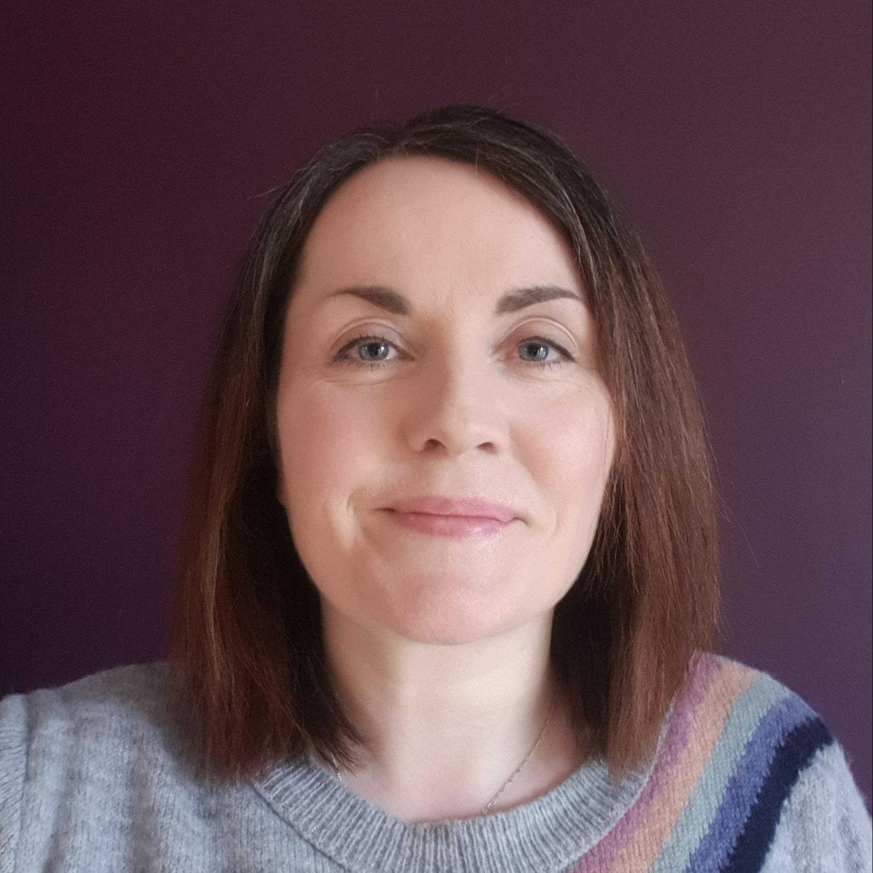 Doctor Lynsey Christie