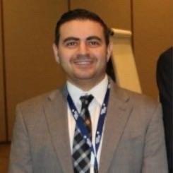 Mr. MAHMOUD ALGAIAR
