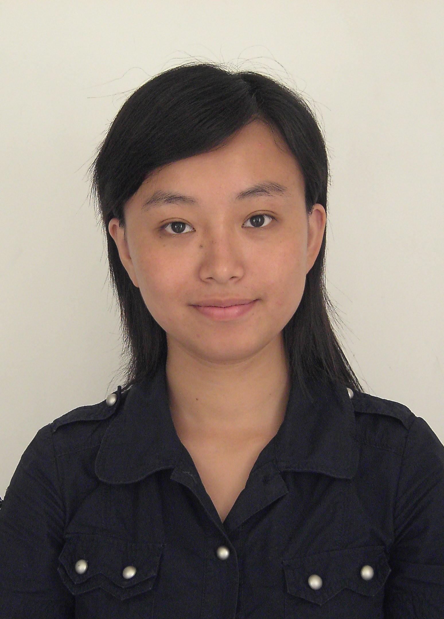 Doctor Yang Jiang