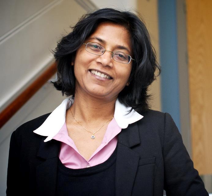 Professor Nirmalie Wiratunga