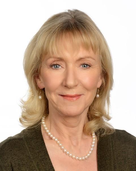 Professor Angela Kydd