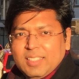 Dr Nadimul Faisal