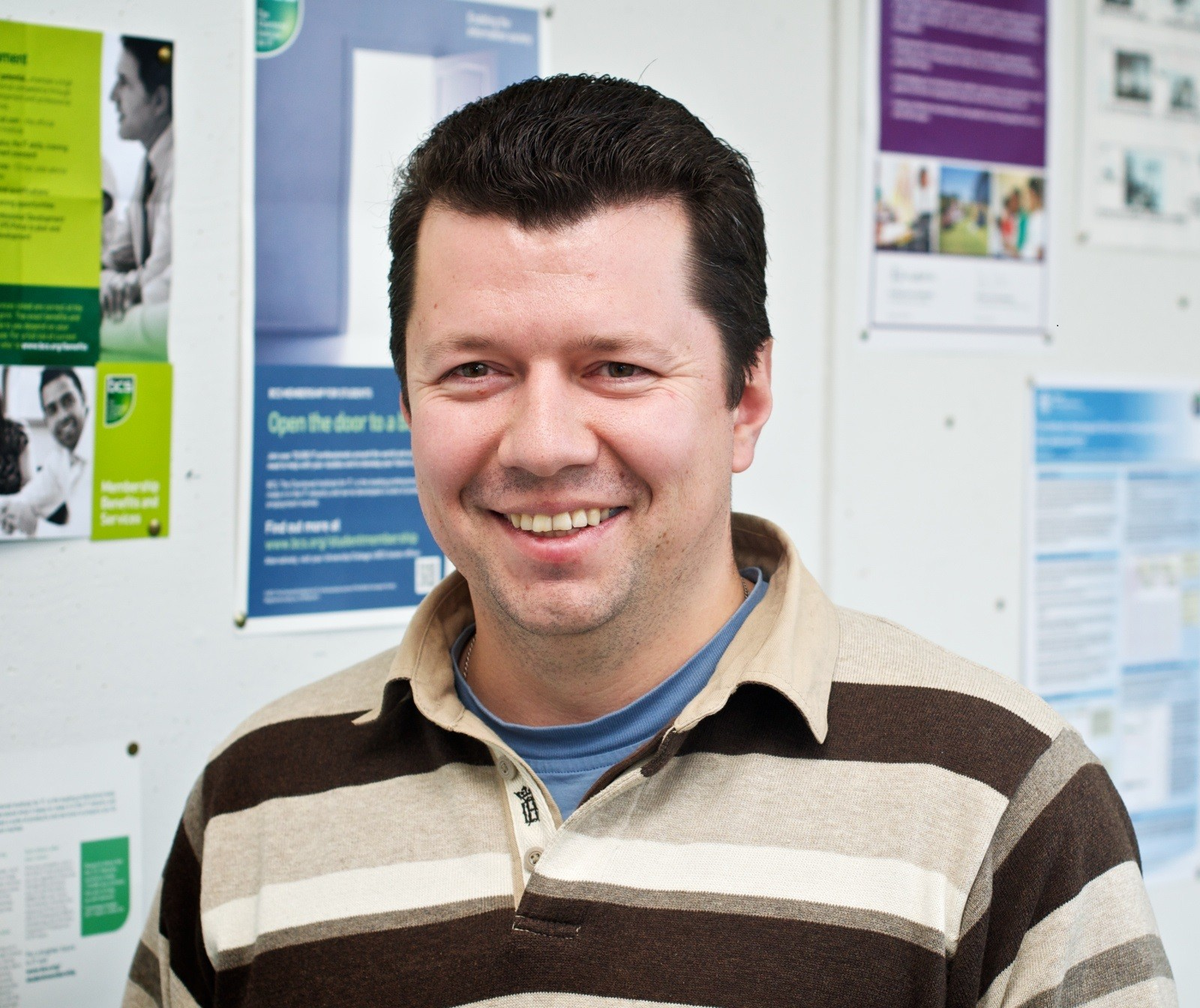 Doctor Andrei Petrovski