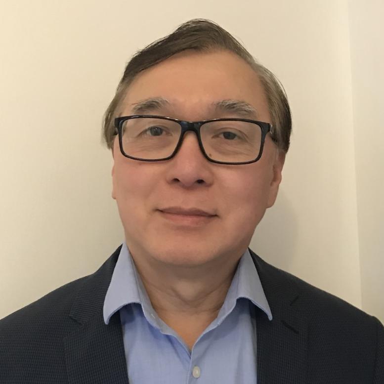 Professor Paul Kong Thoo Lin
