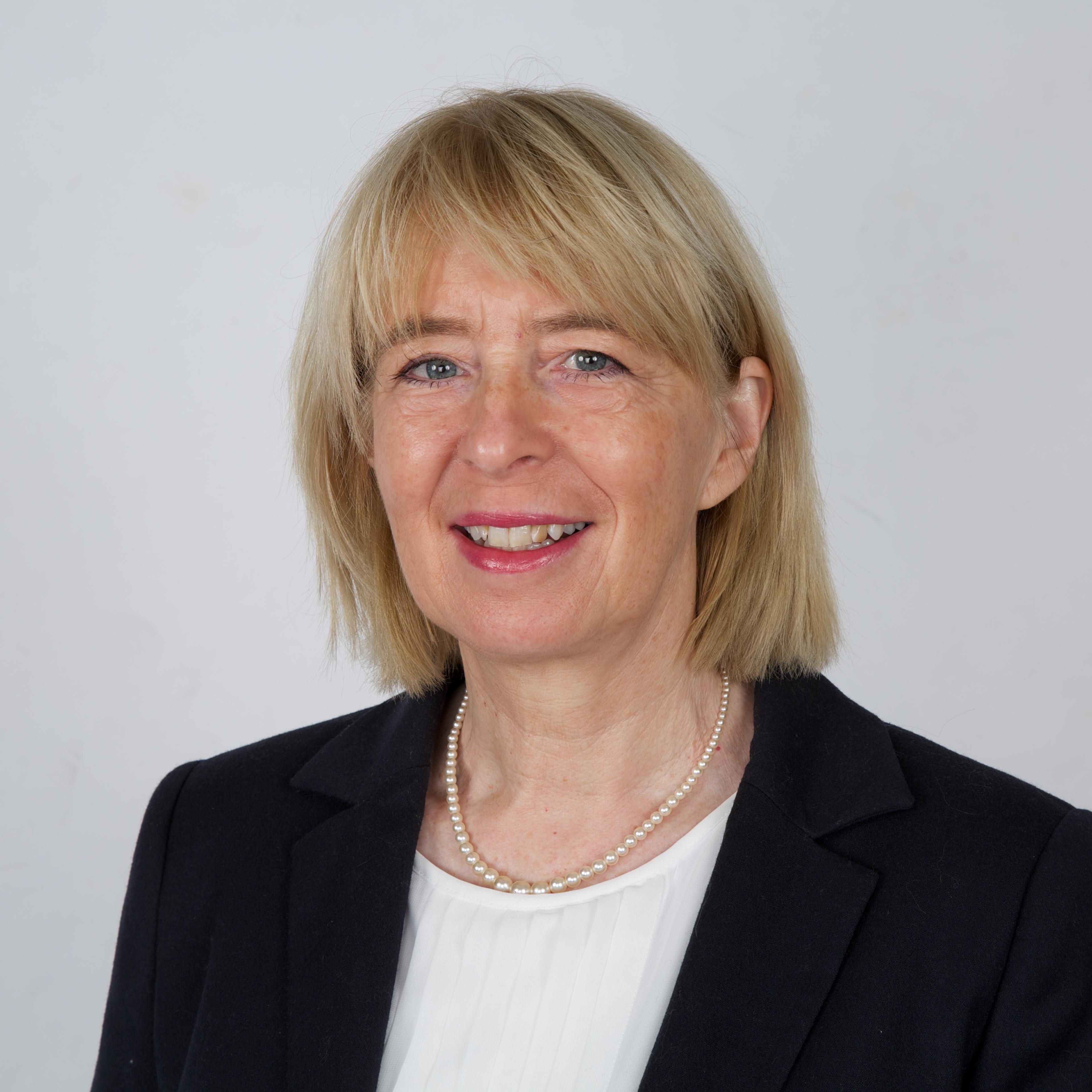 Prof  Rhona Flin