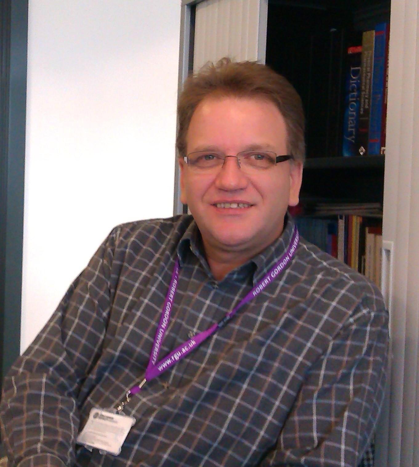 Doctor Kerr Matthews