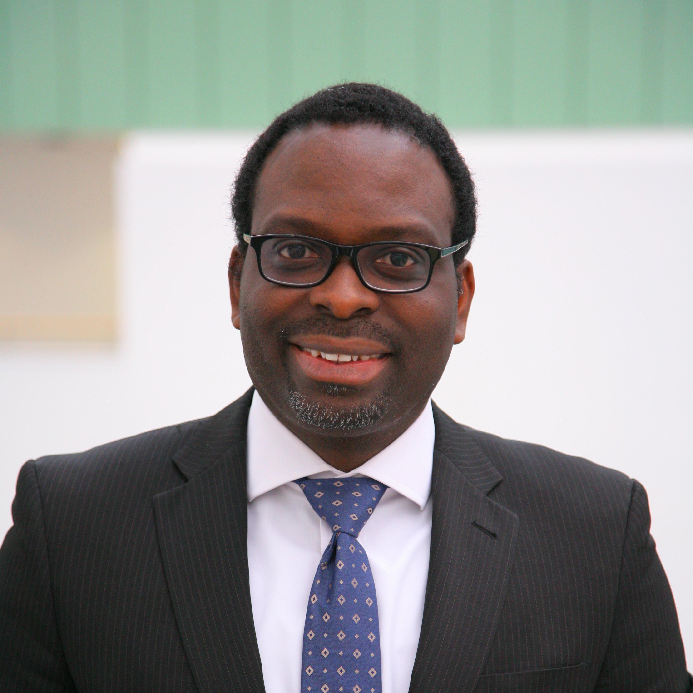 Mr Ibiye Iyalla