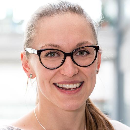 Dr Anastasia Pavlova