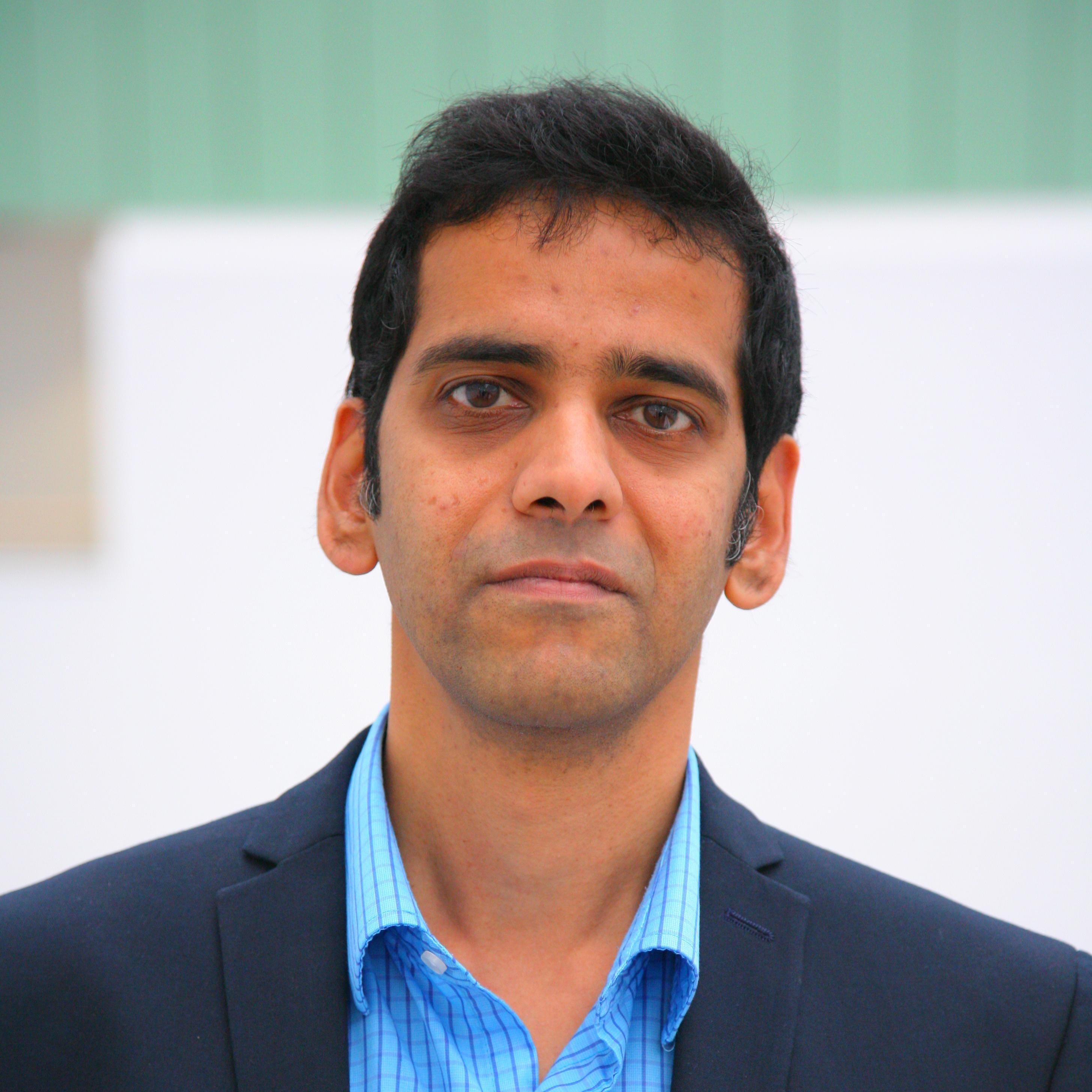 Doctor Aditya Karnik