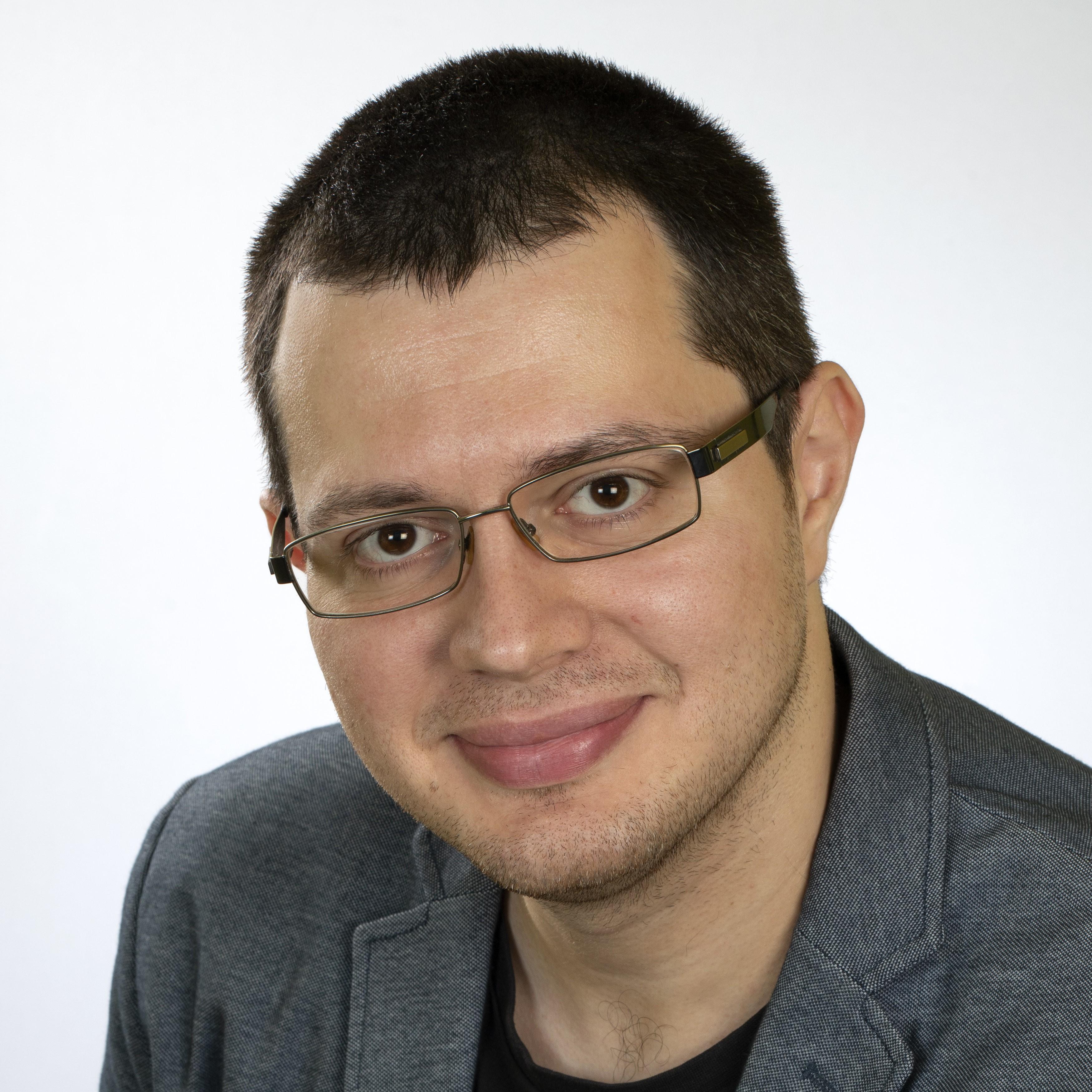 Doctor Ciprian Zavoianu