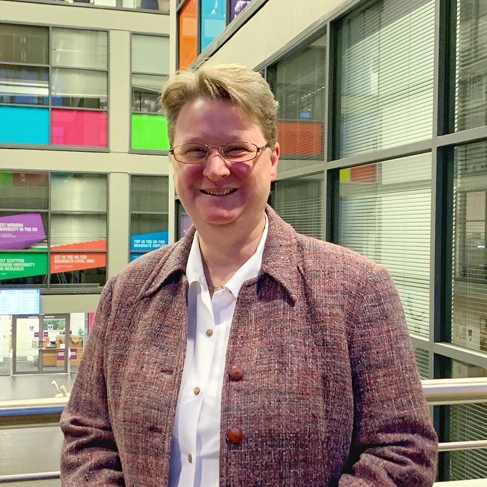 Prof Heather Fulford