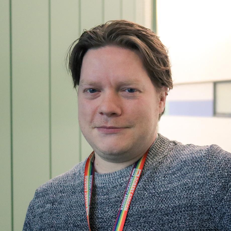 Doctor John Isaacs