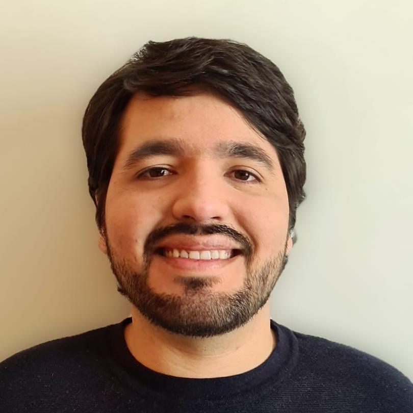 Doctor Carlos Moreno-Garcia
