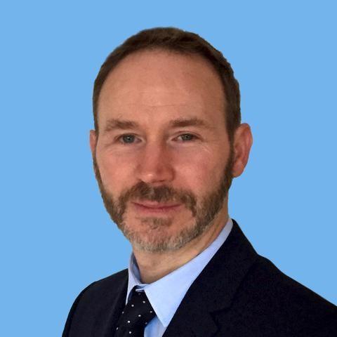 Doctor Scott Cunningham