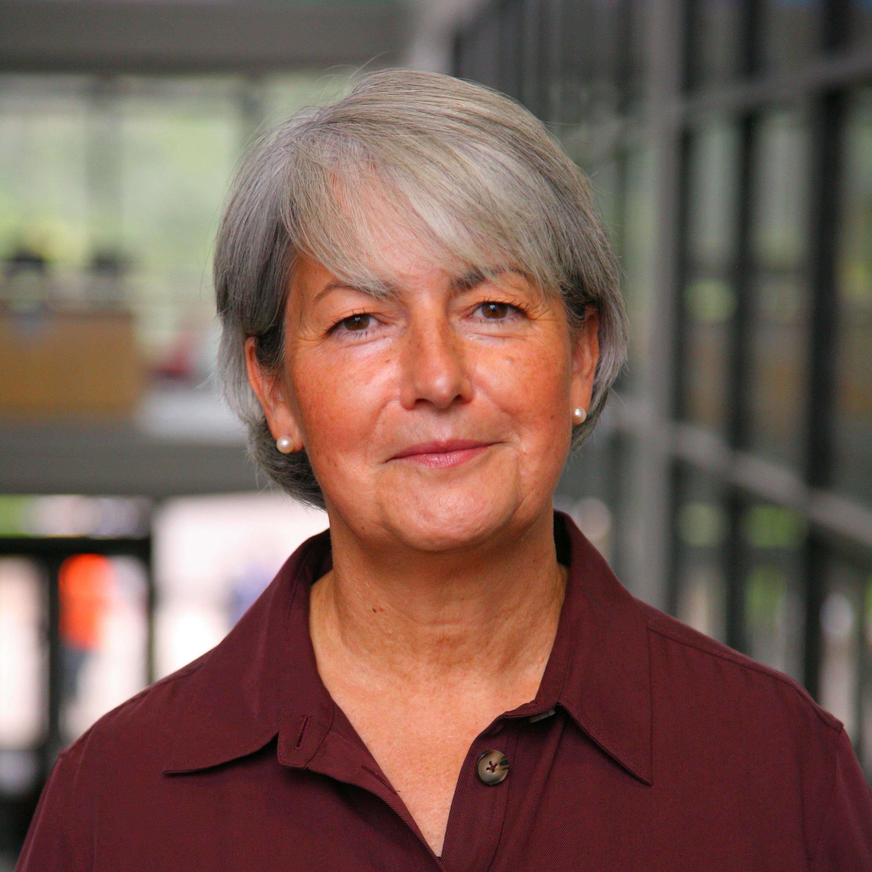 Professor Zoe Morrison