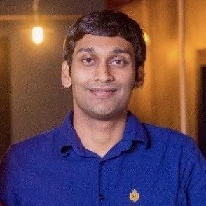 Mr Chamath Palihawadana