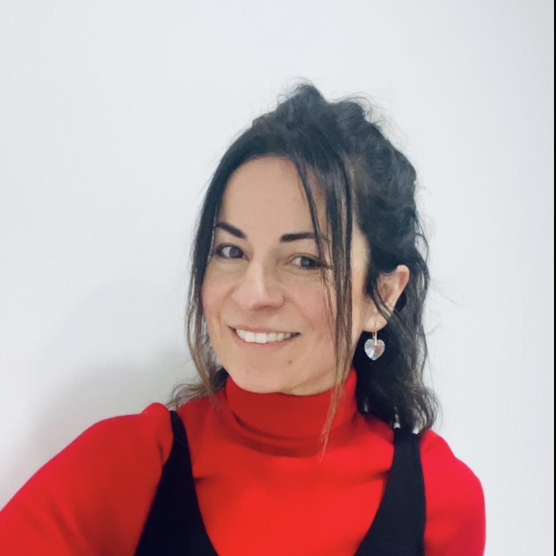 Ms Daria Belkouri