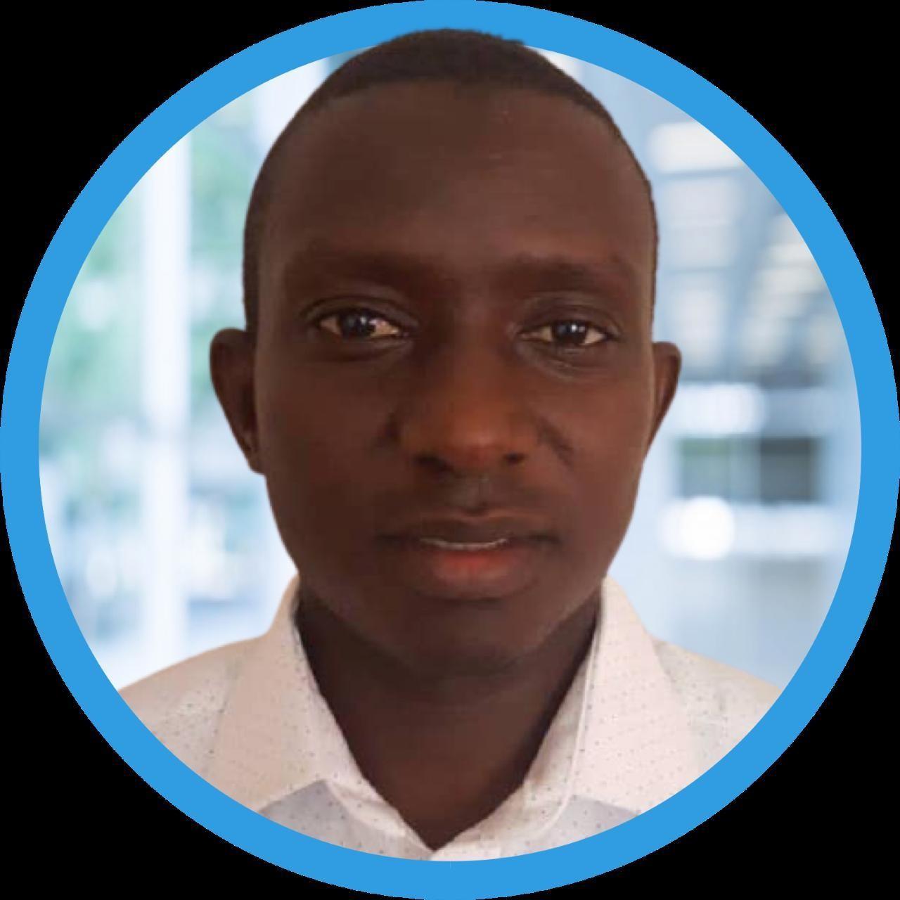 Mr Auwalu Mohammed