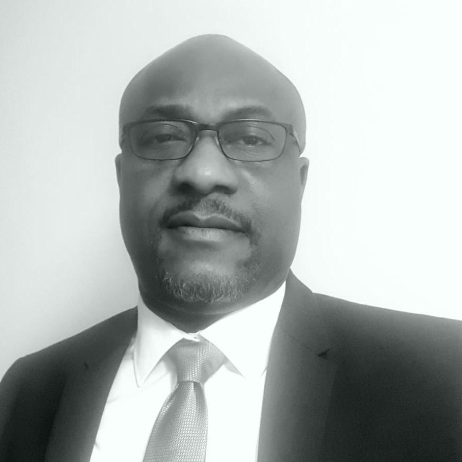 Mr Ikechukwu Uchehara