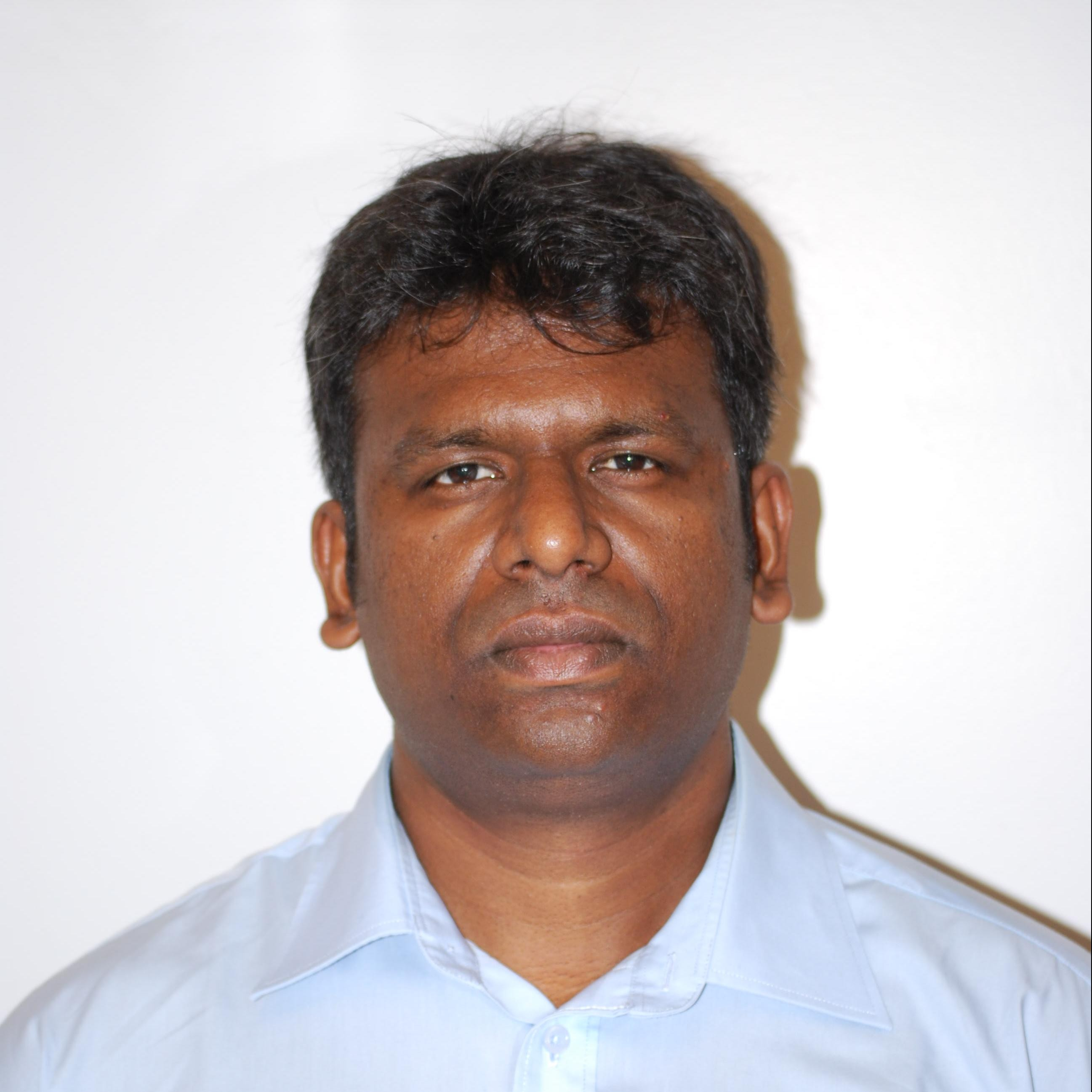 Doctor Somasundar Kannan